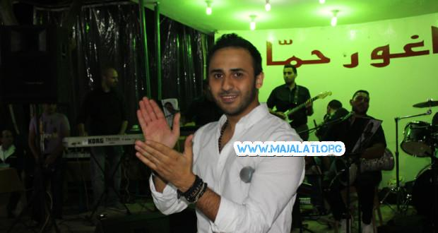 OMAR JAD Chaghour Hammana Party (1)