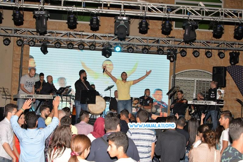 OMAR JAD NDU Founders Day (1)