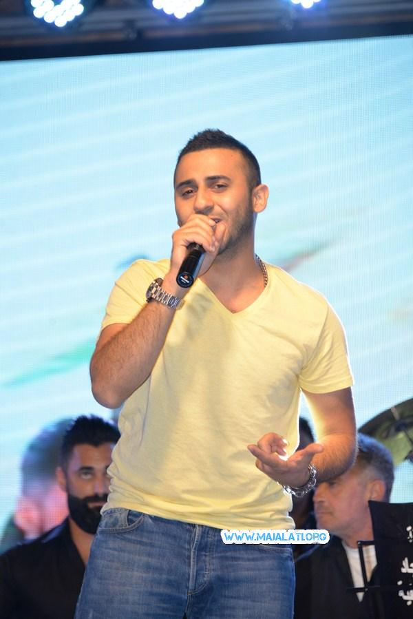 OMAR JAD NDU Founders Day (2)