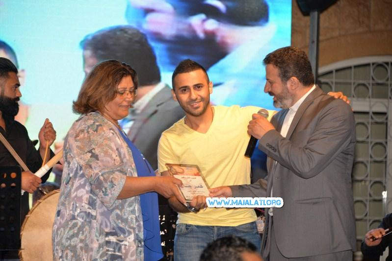 OMAR JAD NDU Founders Day (6)