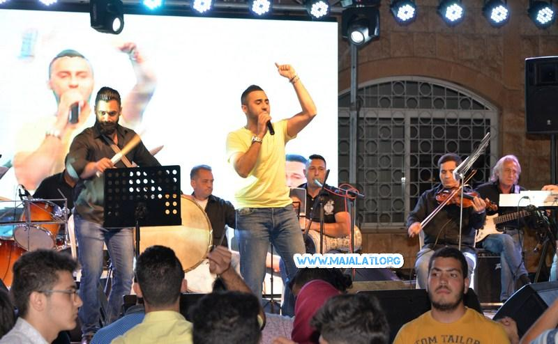 OMAR JAD NDU Founders Day (9)